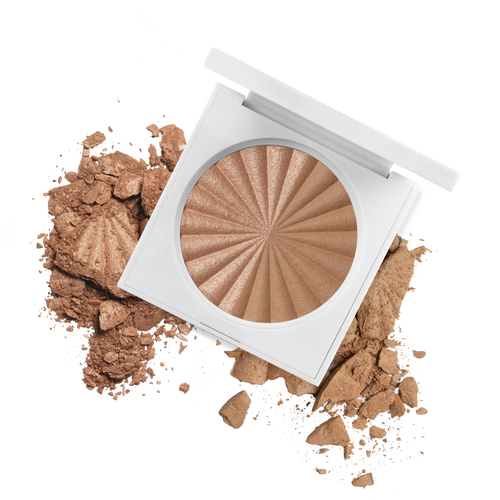 OFRA X Samantha March River Bronzer Duo