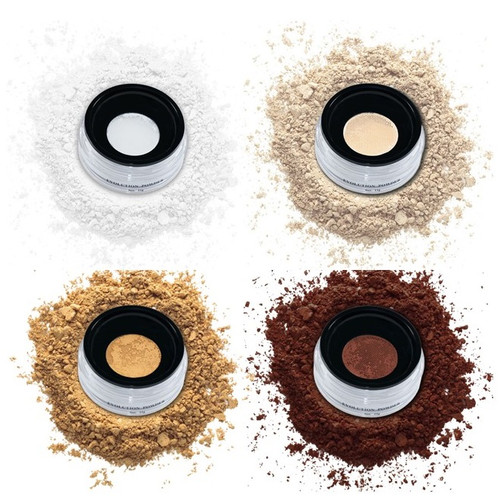 Evolution Powder #1, #2, #3, #5
