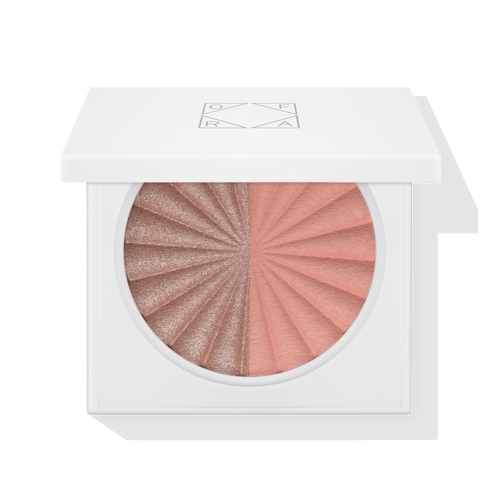 OFRA X Samantha March Chic Lit Blush Duo