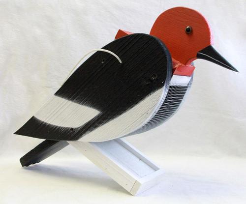 Woodpecker Bird Feeder