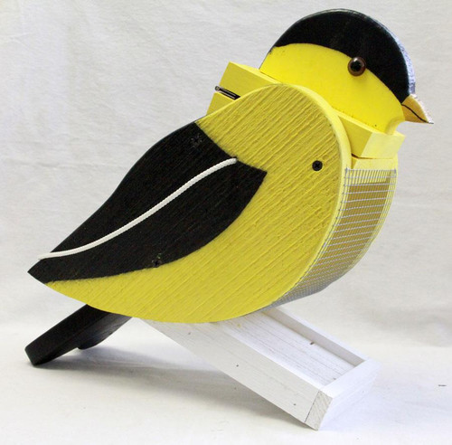 Goldfinch Bird Feeder