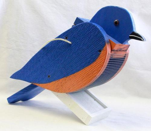 Bluebird Bird Feeder