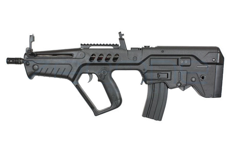 S&T Tavor T21 AEG Explorer Version Airsoft Gun in Black