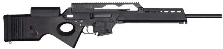 Ares SL9 Sniper Rifle EBB Airsoft Gun in Black