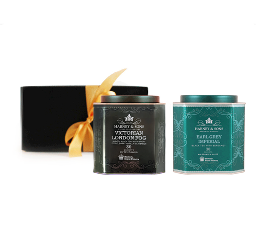 Harney & Sons Imperial Teas Gift Set