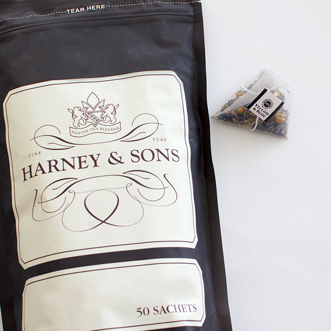 50 Tea Sachets -  Bulk Bags