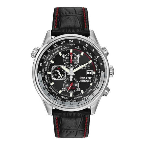 Citizen Mens Eco-Drive Red Arrows Watch CA0080-03E