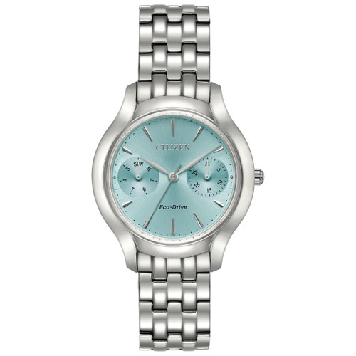 Citizen Ladies Eco-Drive Watch FD4010-57L