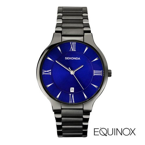 Sekonda Mens Equinox Watch 1140