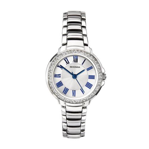 Sekonda Ladies Icon Classic Bracelet Watch 2777