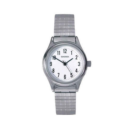 Sekonda Ladies Expander Bracelet Watch 4601