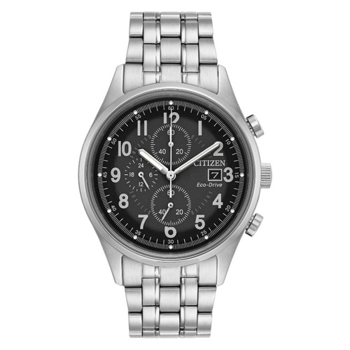 Citizen Mens Eco-Drive Watch CA0620-58H
