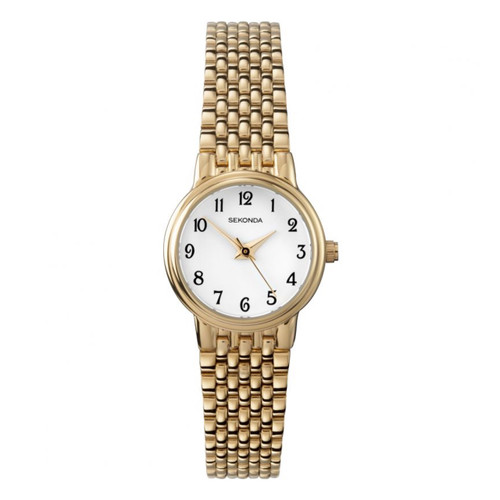 Sekonda Ladies Classic Bracelet Watch 4090