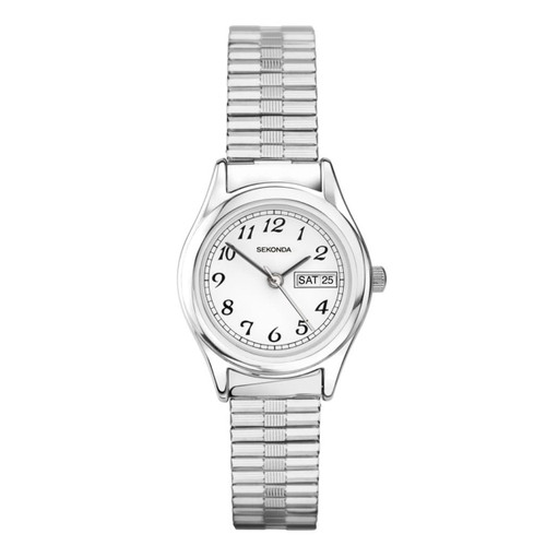 Sekonda Ladies Classic Expander Watch 2842