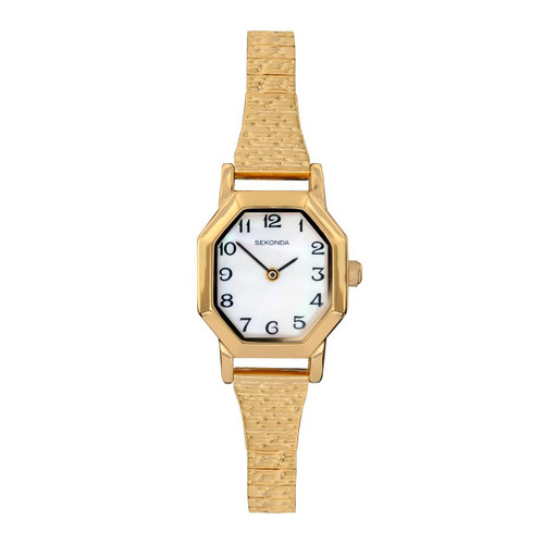 Sekonda Ladies Classic Bracelet Watch 4265