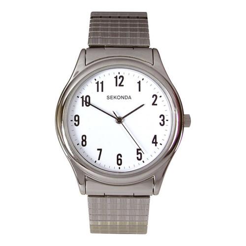 Sekonda Mens Classic Expandable Watch 3751