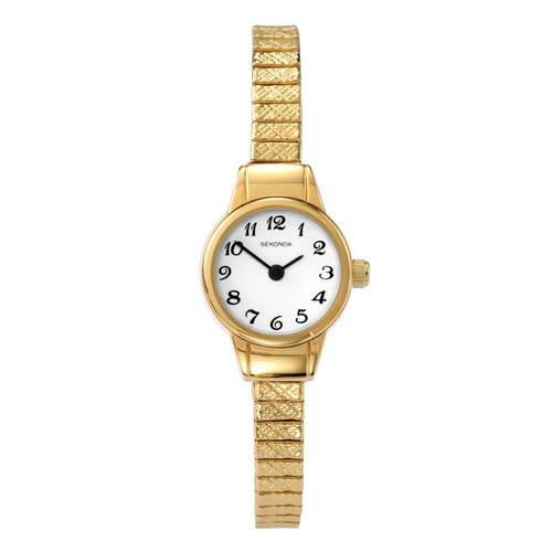 Sekonda Ladies Classic Bracelet Watch 4474