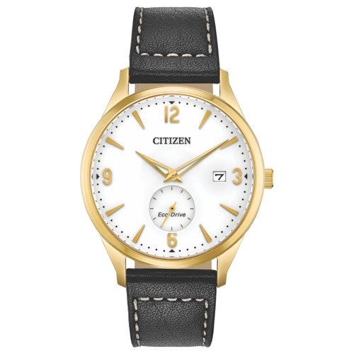 Citizen Mens Eco Drive Watch BV1112-05A