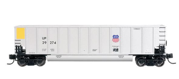 InterMountain N Scale Value Line 14 Panel Coalporters® Union Pacific - six pack