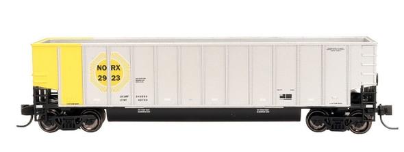 InterMountain N Scale Value Line 14 Panel Coalporters® Northern Indiana Public Service #3142