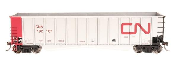 InterMountain HO Scale - Trinity Aluminator® Canadian National #192251
