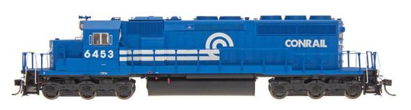 InterMountain HO Scale SD40-2 Locomotive Conrail