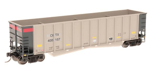 InterMountain HO Scale - Trinity Aluminator® CIT Group/Capital Finance #400138