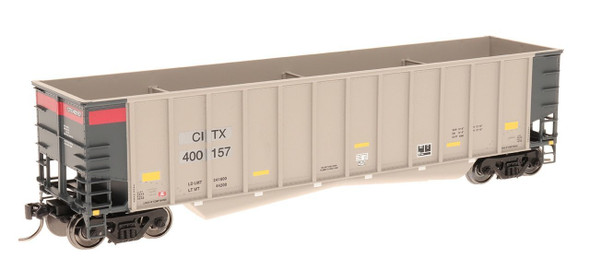 InterMountain HO Scale - Trinity Aluminator® CIT Group/Capital Finance #400180