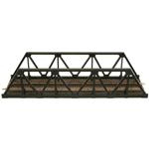 Atlas HO Scale Code 83 Warren Truss Bridge