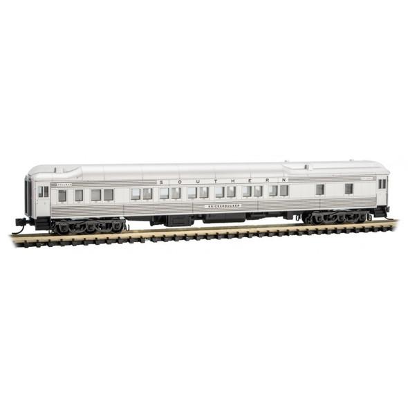 "Micro-Trains Line N Scale Southern  Heavyweight Sleeper Car ""Knickerbocker"""