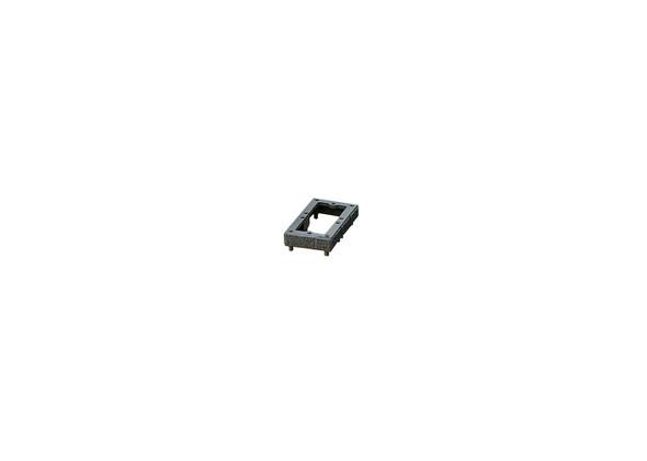 LGB 50612 SINGLE-LAYER PIERS - 36 PIECE