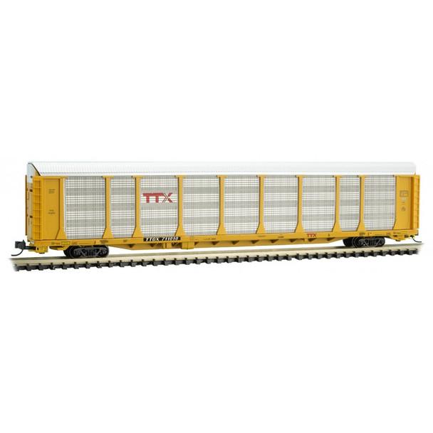 Micro-Trains Line N Scale TTX # TTGX 711010