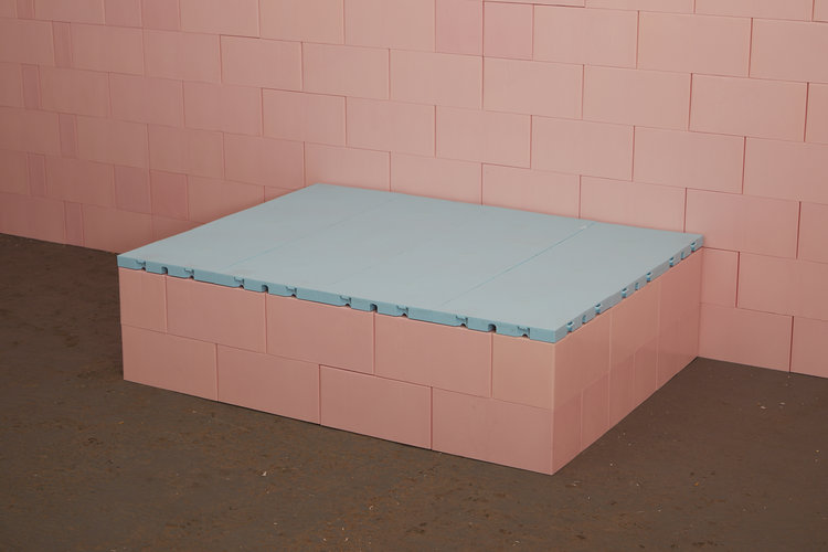 Create risers and stages with EverBlocks and EverBlock Flooring