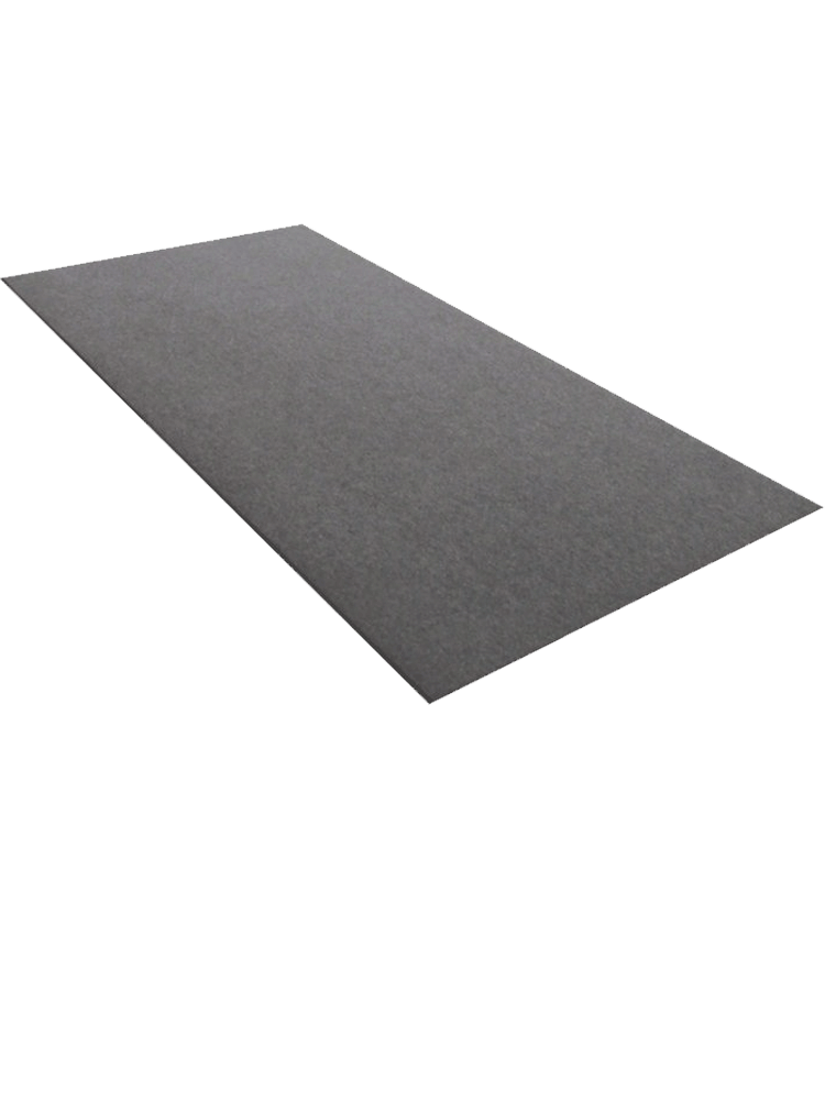 EverCover gymnasium floor protection
