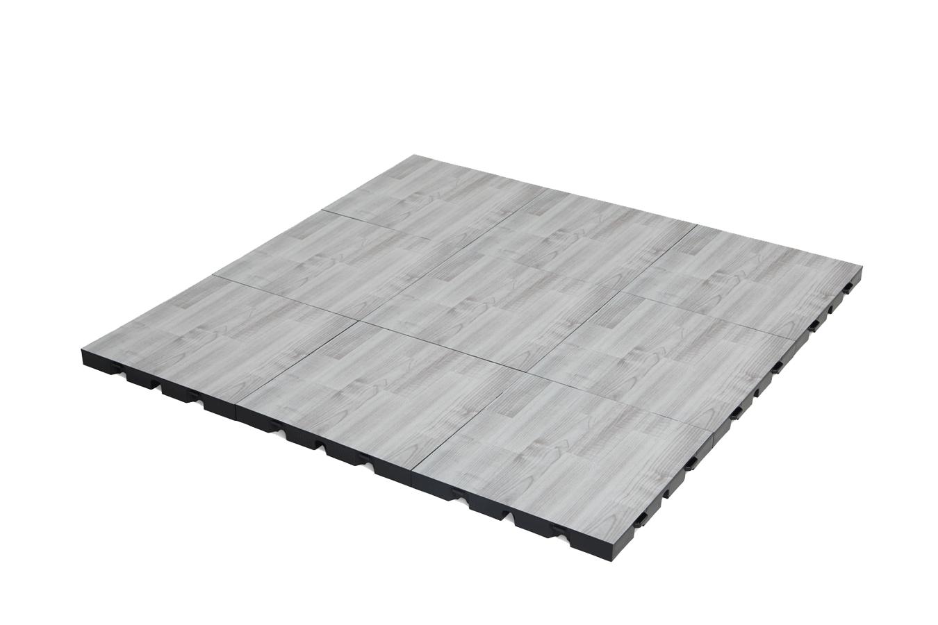Light Gray Plank