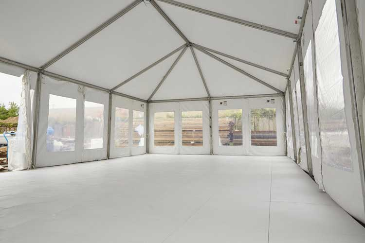 Tents & Event Floors