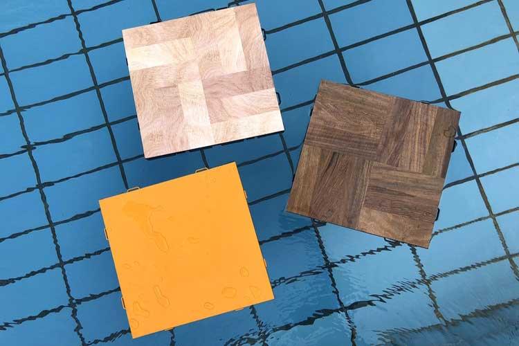 Wet Area Floors