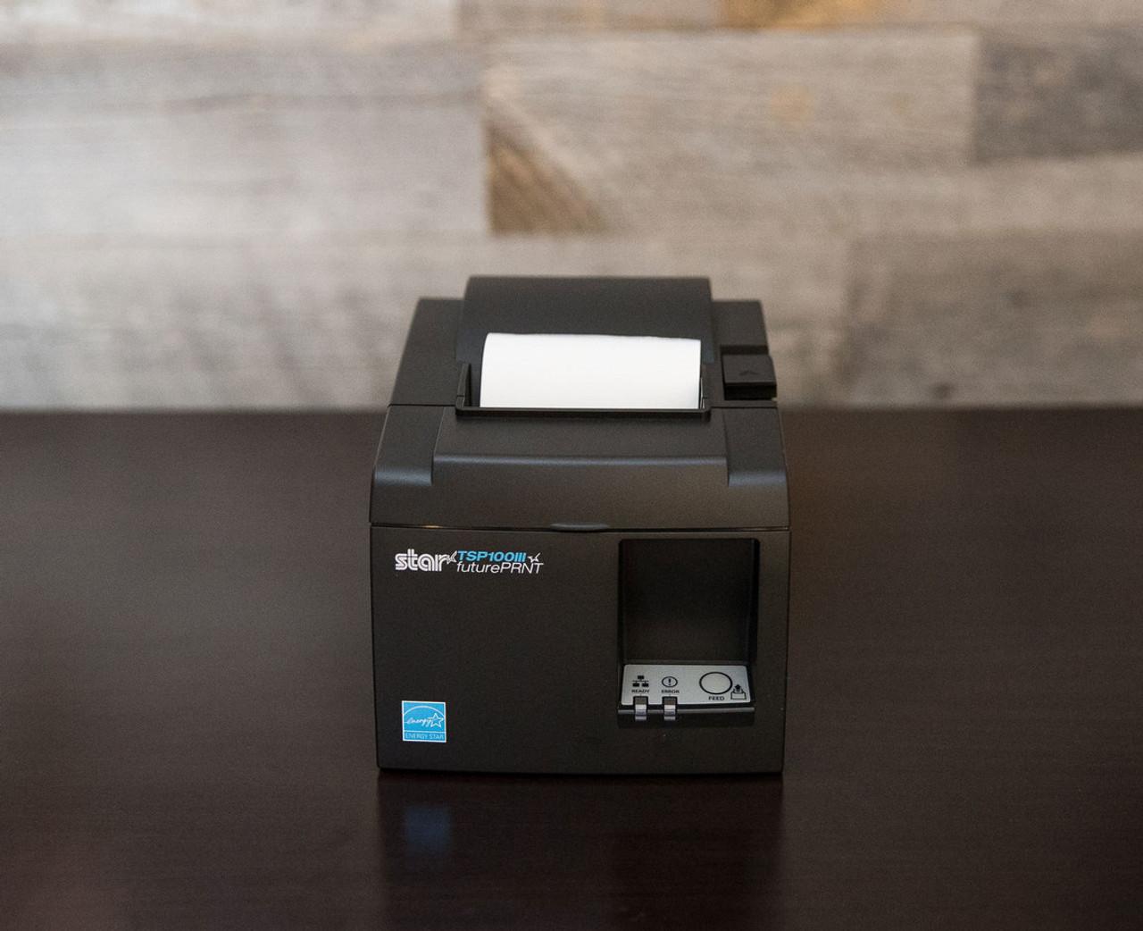 Star Micronics Ethernet Printer