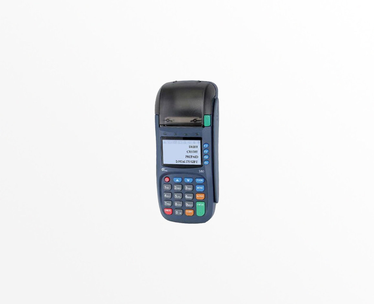 PAX S80 Credit Card Terminal