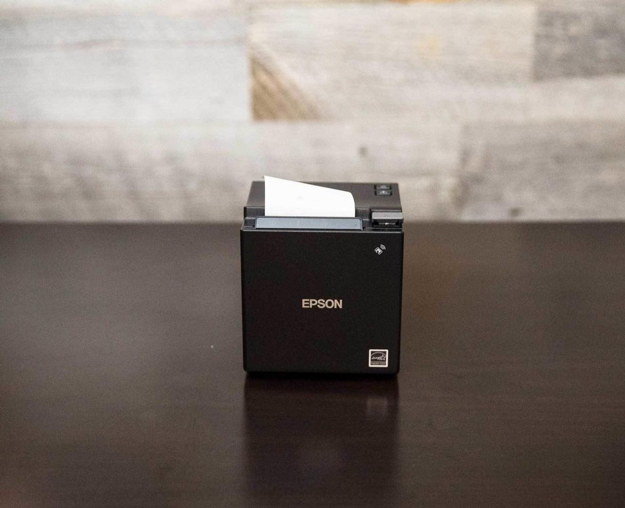 Epson Ethernet Printers