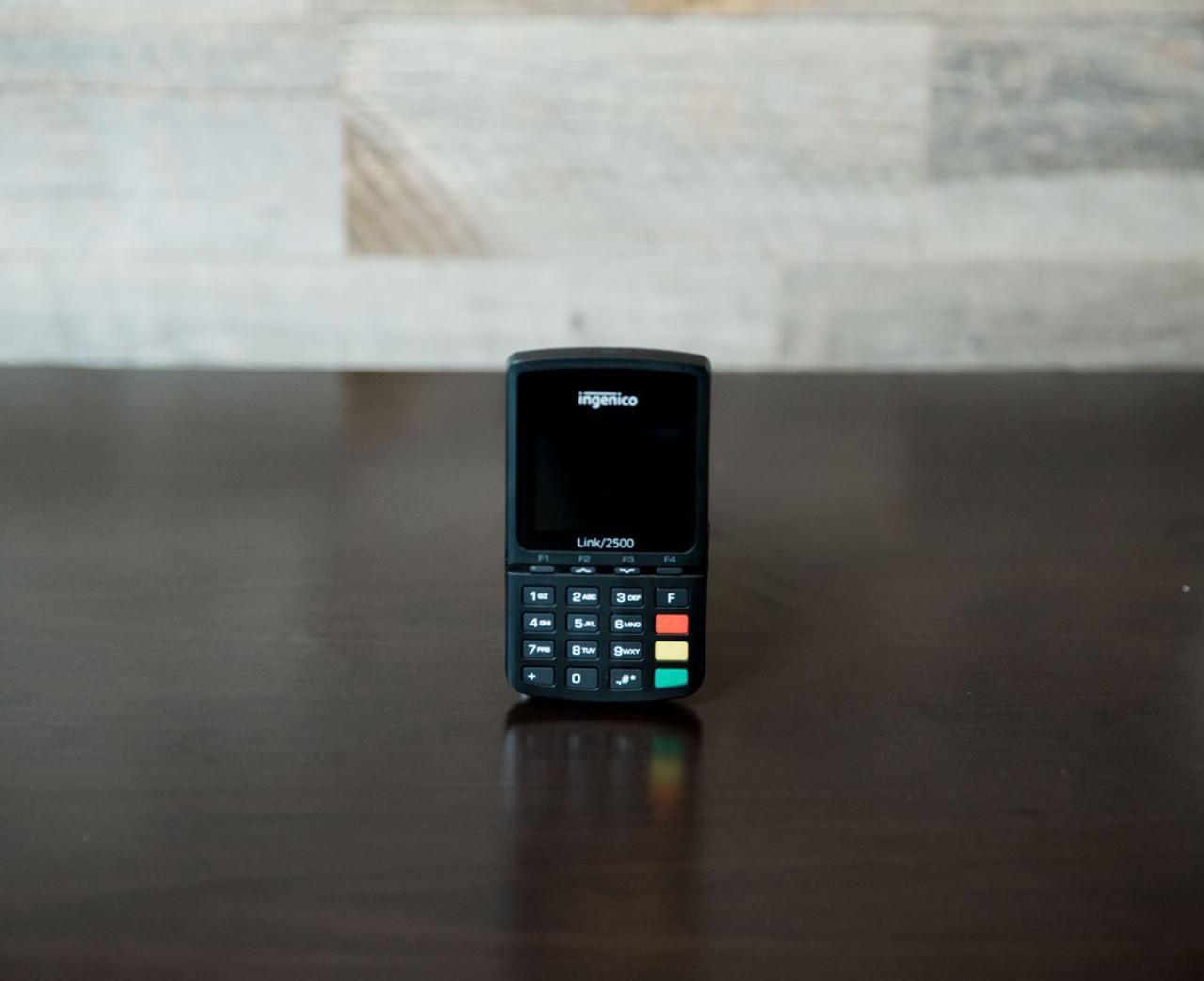 Contactless Bluetooth Reader