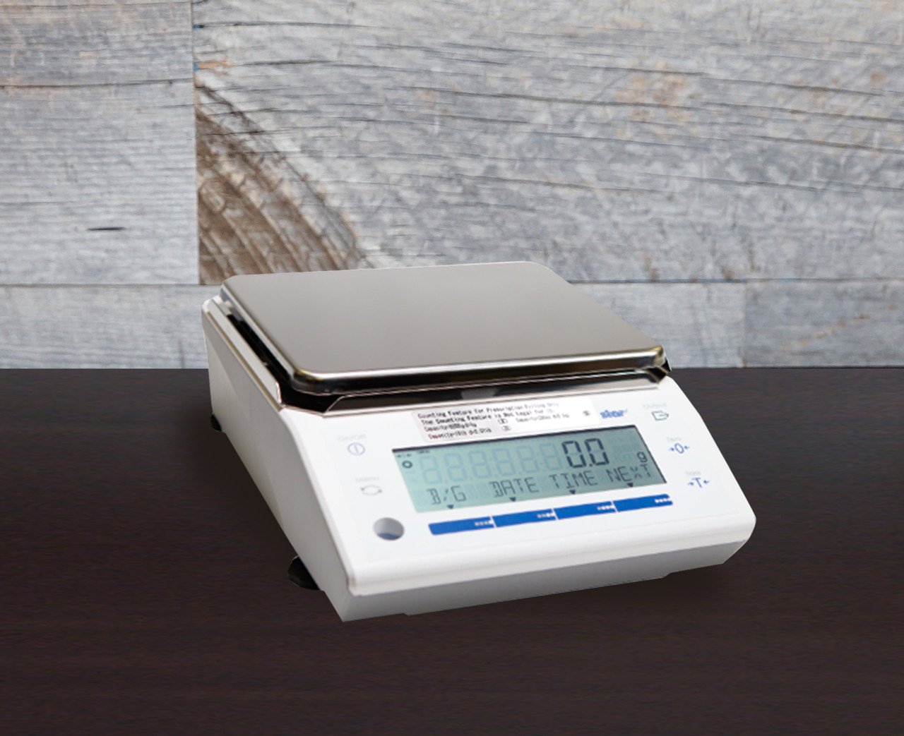 Android Integrated Bluetooth Weight scale