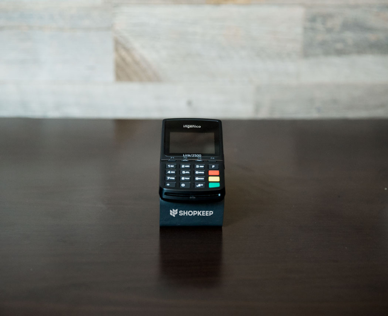 Refurbished Stand for Bluetooth Credit Card Reader