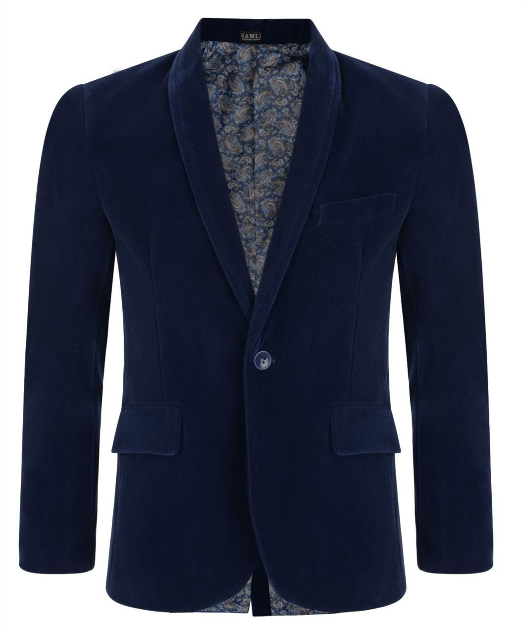 bebf5cddc Boys Velvet Blazers In Four Beautiful Colours and 15 Size