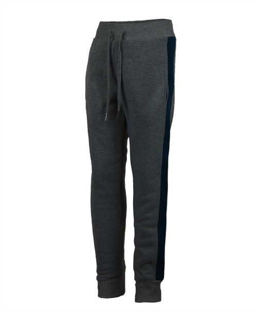 Kids Warm Trousers in Black, Red, Cerise and Charcoal