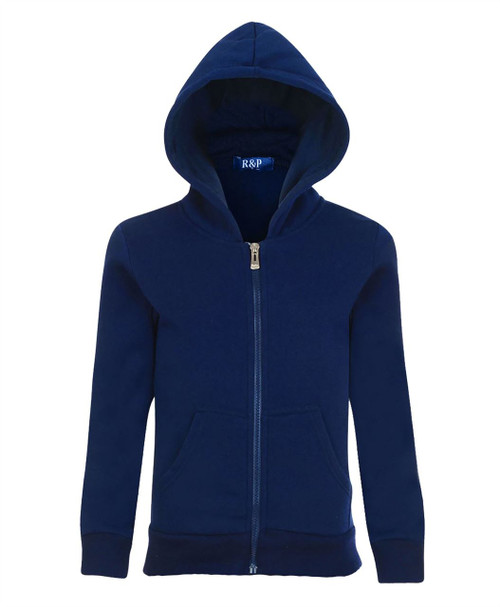 Kids Tracksuit Jumper or Trousers in Navy