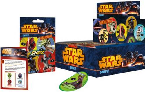 Kids Star Wars Snipz