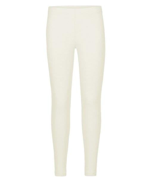 Fit Kids Leggings Full Length in Grey Marl, Beige and Burgundy