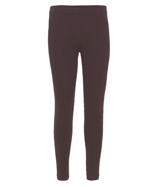 Fit Kids Leggings Full Length in Purple, Red, Black and Brown