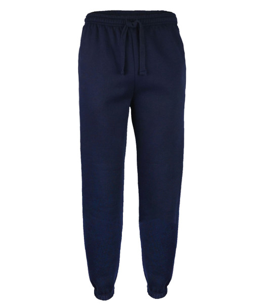 Mens Tracksuit Trousers in Navy